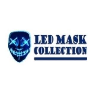 Shop LED Mask Collection logo