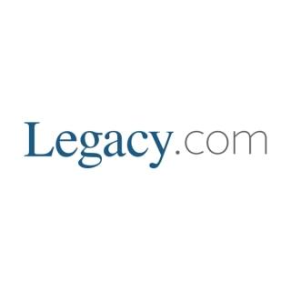 Shop Legacy.com logo