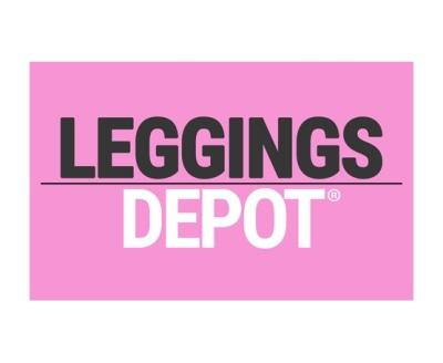 Shop Leggings Depot logo