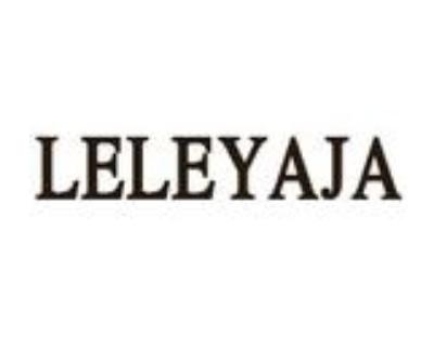 Shop Leleyaja logo