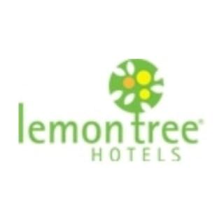 Shop Lemon Tree Hotels logo