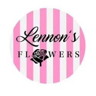 Shop Lennons Flowers logo