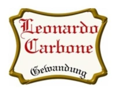 Shop Leonardo Carbone logo