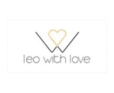 Shop Leo With Love logo