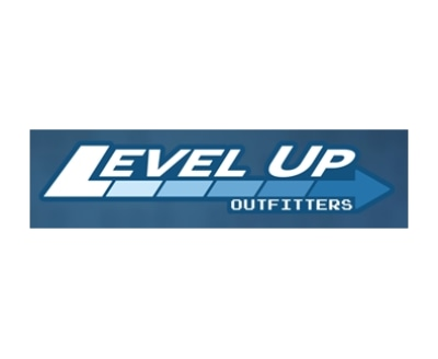 Shop Level Up Outfitters logo