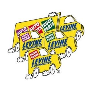 Shop Levine Auto and Truck Lighting logo