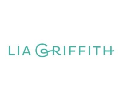 Shop Lia Griffith logo