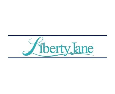 Shop Liberty Jane Patterns logo