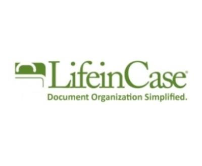 Shop LifeinCase logo