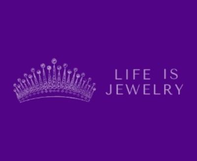 Shop Life is Jewelry logo