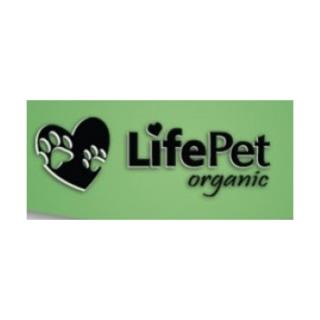 Shop LifePet Organic logo