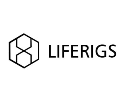 Shop Liferigs logo