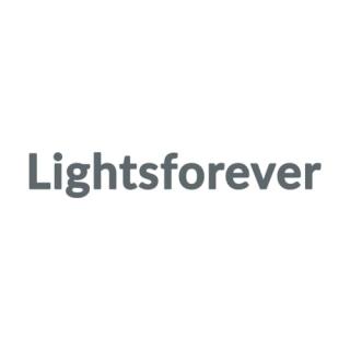 Shop Lightsforever logo