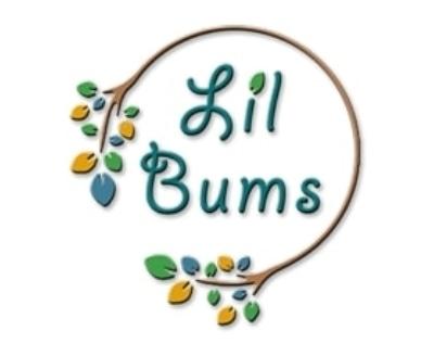 Shop Lil Bums Cloth Diapers logo