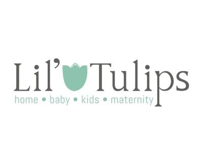 Shop Lil Tulips logo