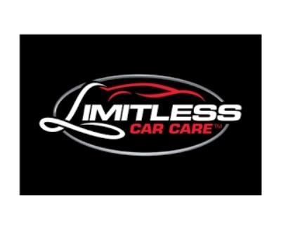 Shop Limitless Car Care logo