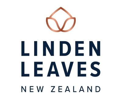 Shop Linden Leaves logo