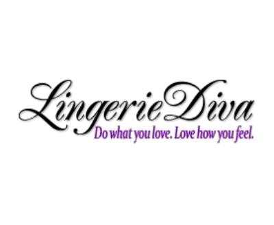 Shop Lingerie Diva logo
