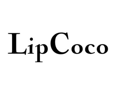Shop LipCoco logo