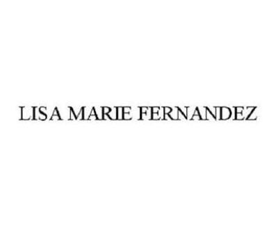 Shop Lisa Marie Fernandez logo