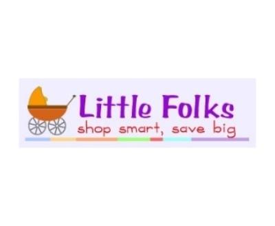 Shop Little Folks logo