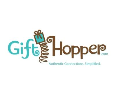 Shop GiftHopper logo