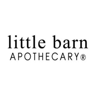 Shop Little Barn Apothecary logo