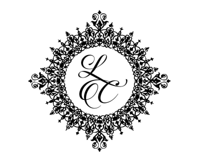 Shop Little Crystals Company logo
