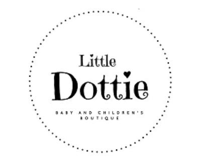 Shop Little Dottie logo