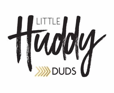 Shop Little Huddy Duds logo