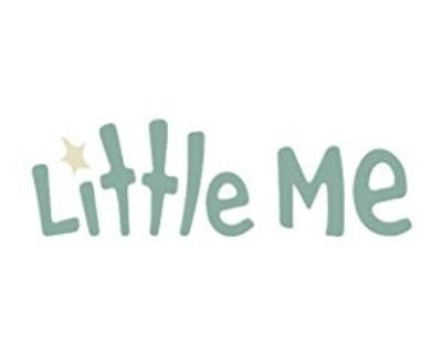 Shop Little Me logo