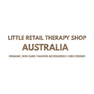 Shop Little Retail Therapy logo