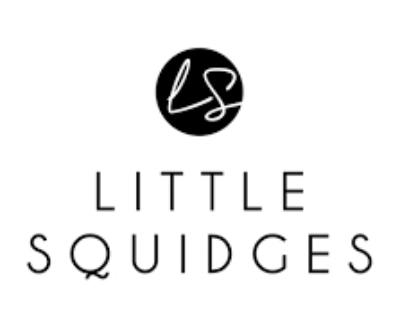 Shop Little Squidges logo