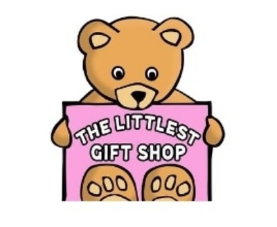 Shop Littlest Gift Shop logo