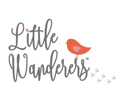 Shop Little Wanderers logo