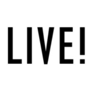 Shop Live logo