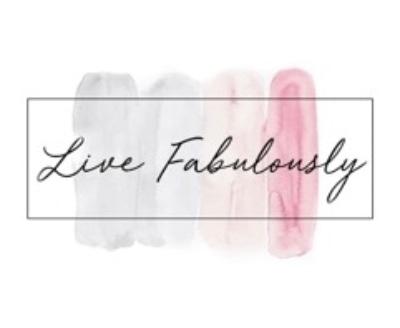 Shop Live Fabulously logo
