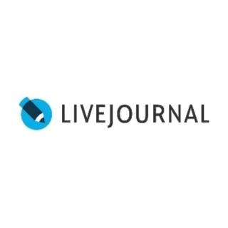 Shop LiveJournal logo