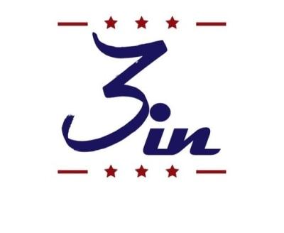 Shop Live Life 3 In logo