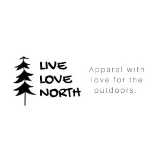 Shop Live Love North logo