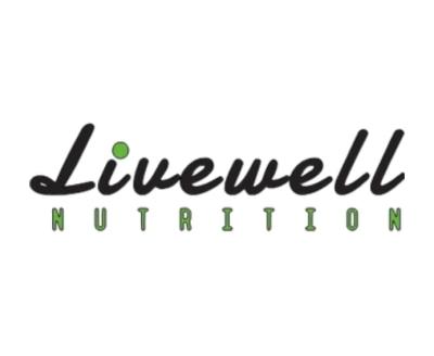Shop Livewell Nutrition logo