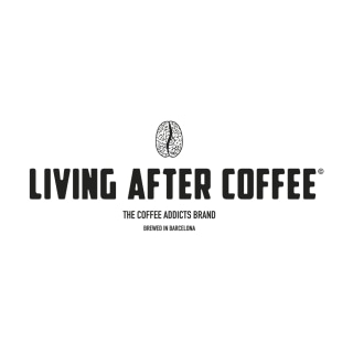Shop Living After Coffee logo