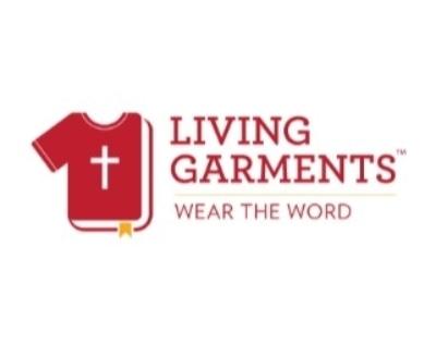 Shop Living Garments logo