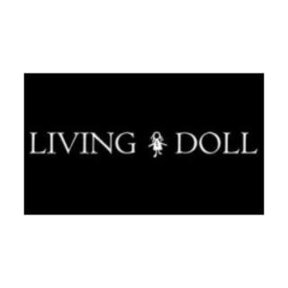 Shop Living Doll logo