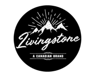 Shop Livingstone Brand logo