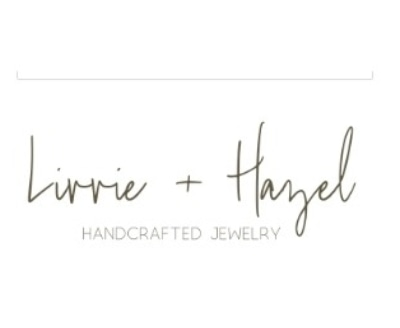 Shop Livvie & Hazel logo