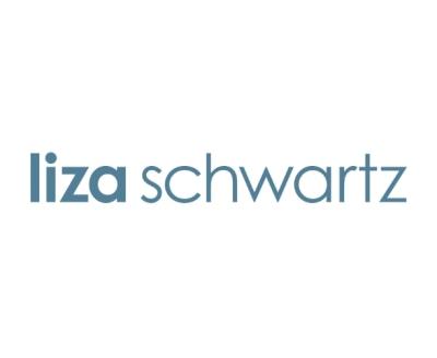Shop Liza Schwartz Jewelry logo