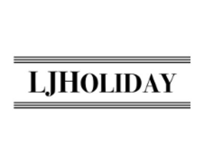 Shop LJHoliday logo