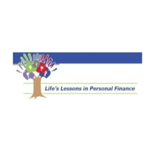 Shop Life's Lessons in Personal Finance logo