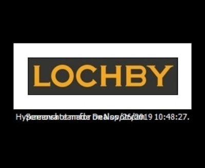 Shop Lochby logo
